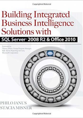 Building Integrated Business Intelligence