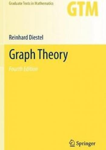 Graph Theory (Graduate Texts in Mathematics) -5 edition