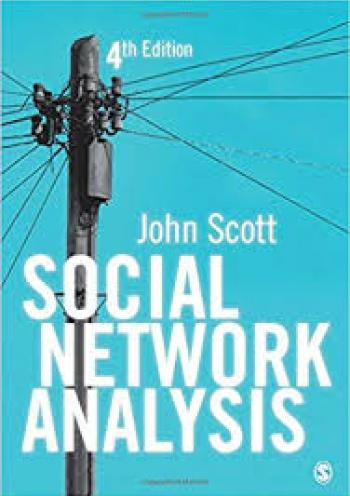Social Network Analysis (4th edition)