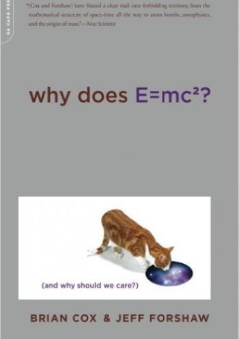 Why deos E=mc2 ?