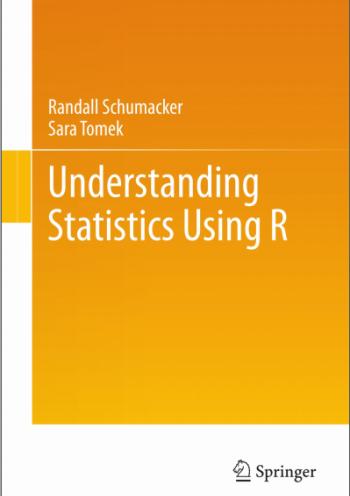 Understanding Statistics Using R