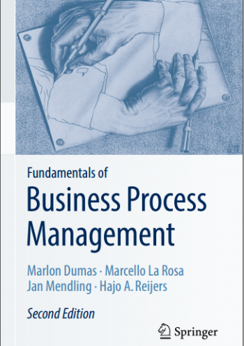 Fundamentals of Business Process Management