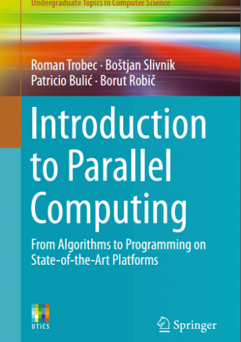 Introduction to Parallel Computing